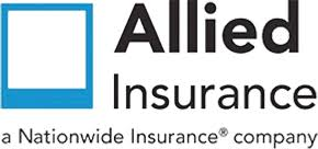 Allied Insurance-a Nationwide Insurance company logo